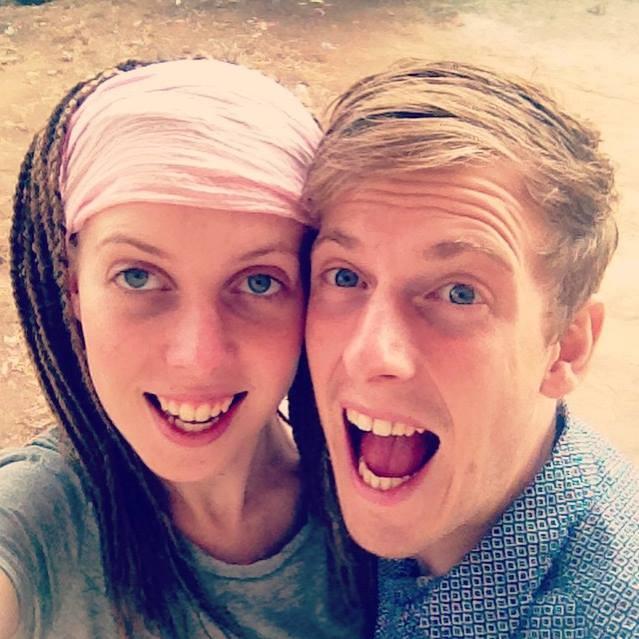 Conor & Emma
